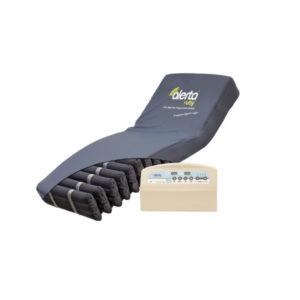 electric mattress low risk