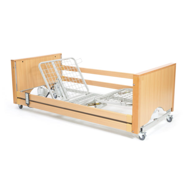 adjustable electric bed