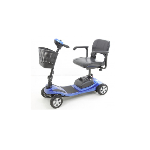 blue mobility