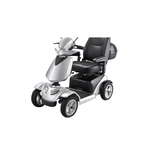 Ventura grey mobility scooter