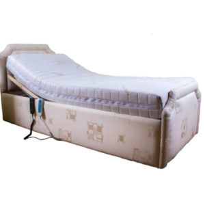 royale sand electric bed