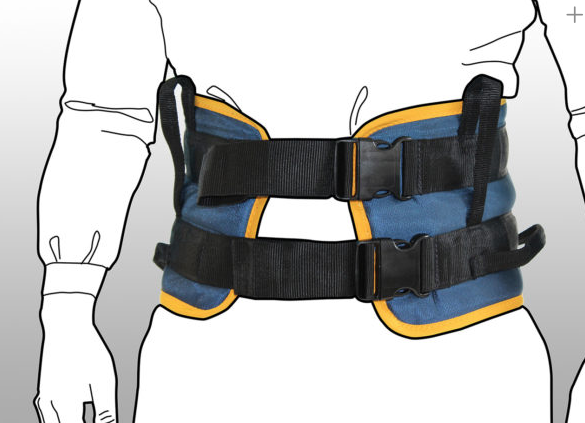 old person utility belt