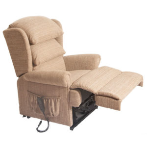 admiral recliner chair
