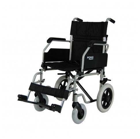 avant attendant wheelchair