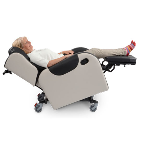 Primacare broadway reclining chair
