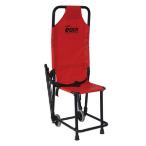 EGO EliteMaster chair red