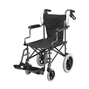 karma bluebird travel wheelchair with bag