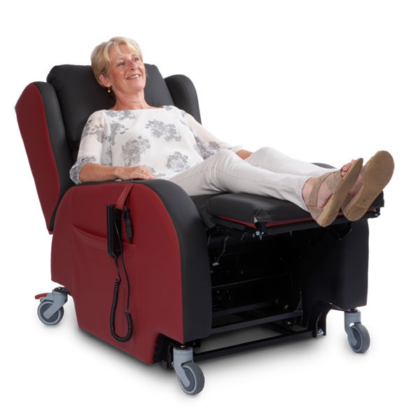 Primacare recliner chair