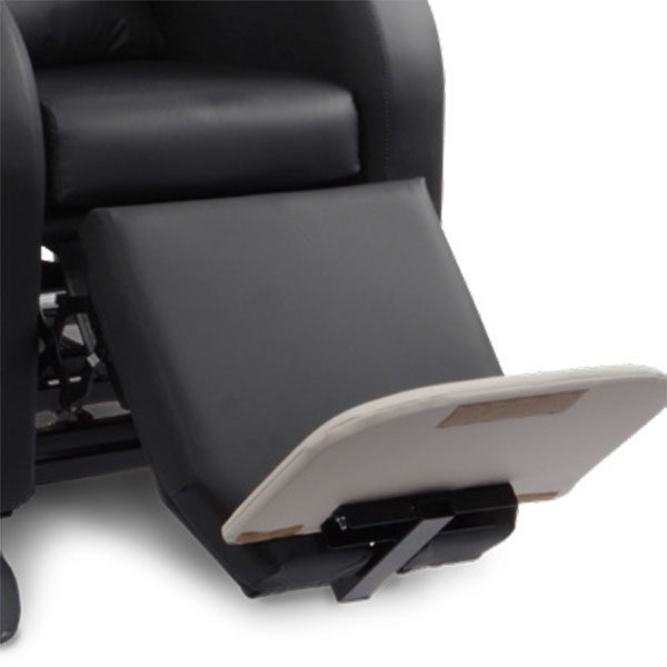 primacare broadway chair foot rest
