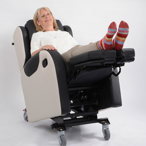 primacare broadway chair