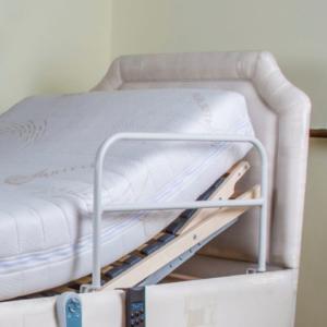 profiling bed rail