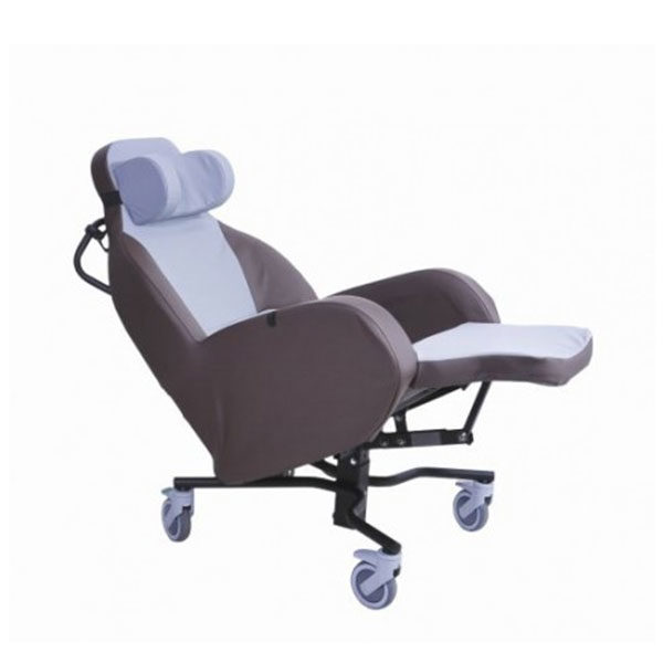 specialist integra shell seat side view