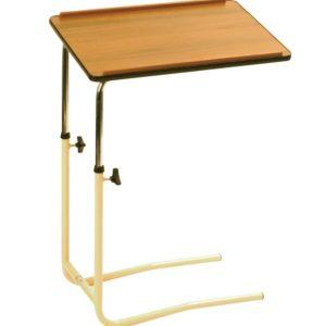 split leg overboard table