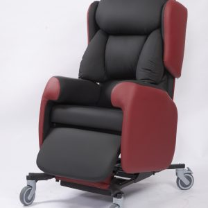 Adelphi soft lateral back chair