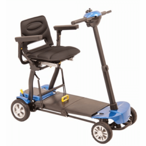 info for 7ecda c002b Globe Trotter Mobility Scooter
